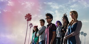 Marvel's Runaways Soundtrack
