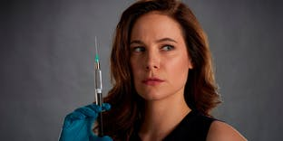 Mary Kills People Soundtrack