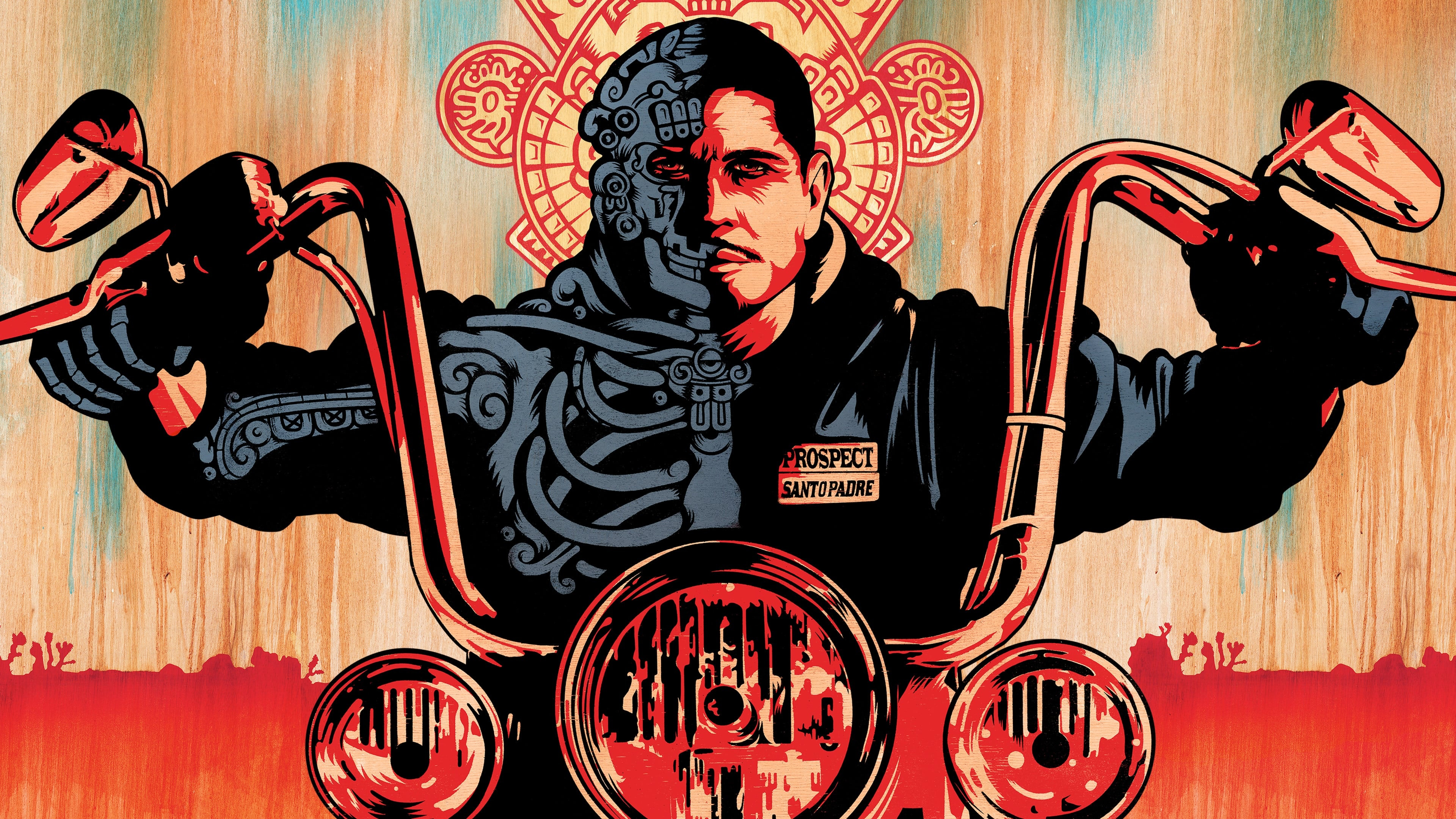 Mayans MC Soundtrack