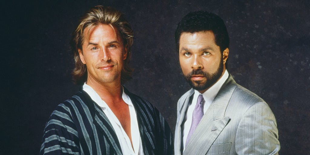 miami vice soundtrack complete song list tunefind. Black Bedroom Furniture Sets. Home Design Ideas