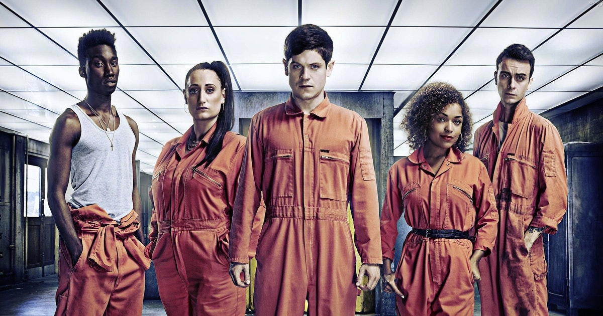 Misfits (UK) Soundtrack - S2E4: Series 2, Episode 4 | Tunefind