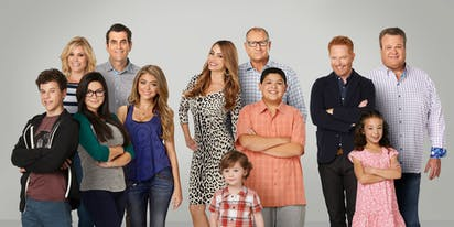 Modern Family Season 11 Soundtrack