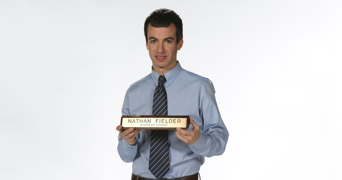 Nathan for You Season 4 Music & Songs | Tunefind