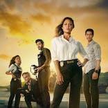NCIS: Hawai'i Soundtrack