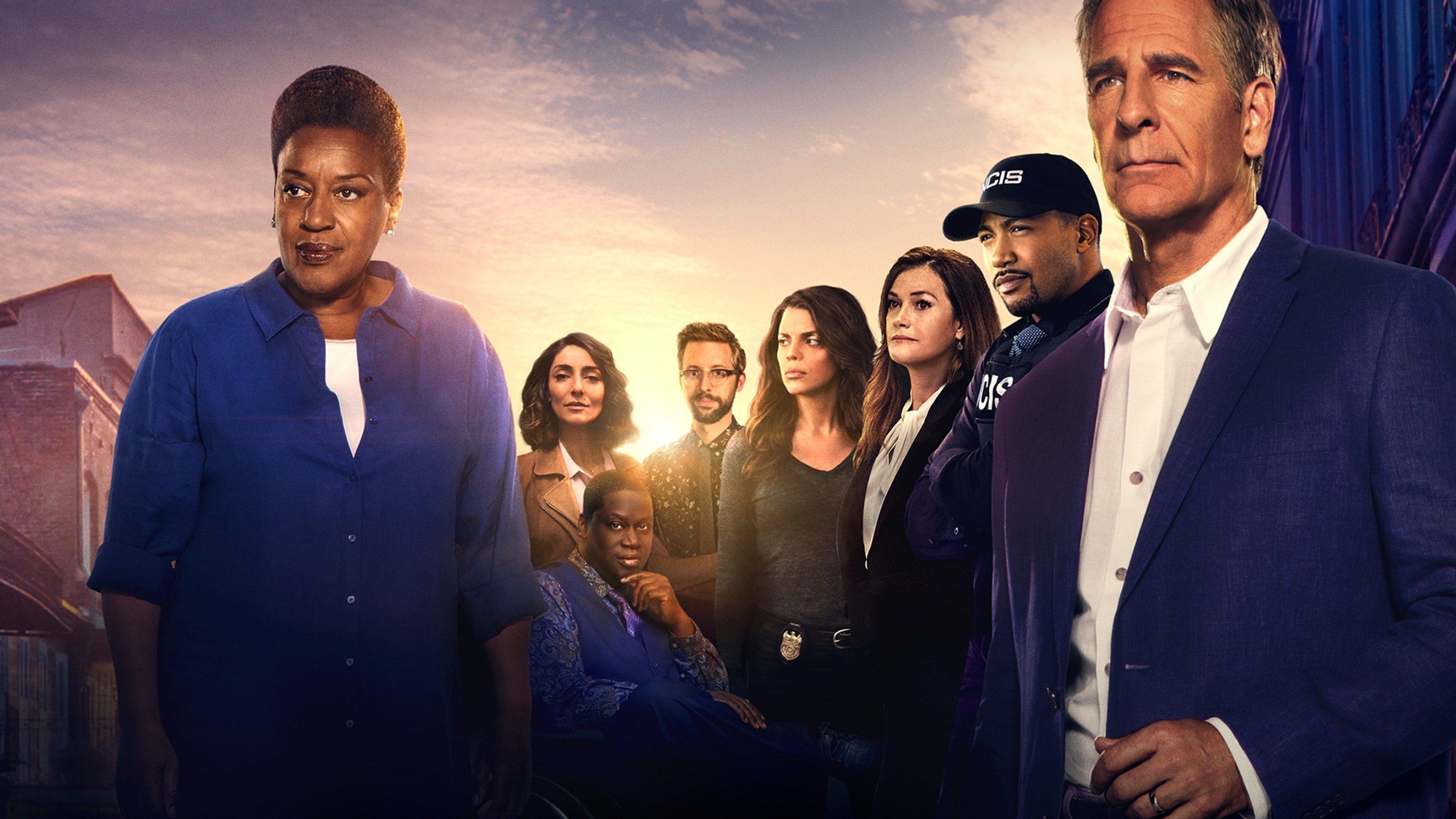 NCIS: New Orleans Soundtrack