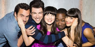 New Girl Soundtrack