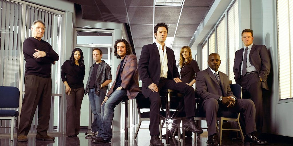 Numb3rs Season 6 Music Songs Tunefind