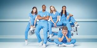 Nurses Soundtrack