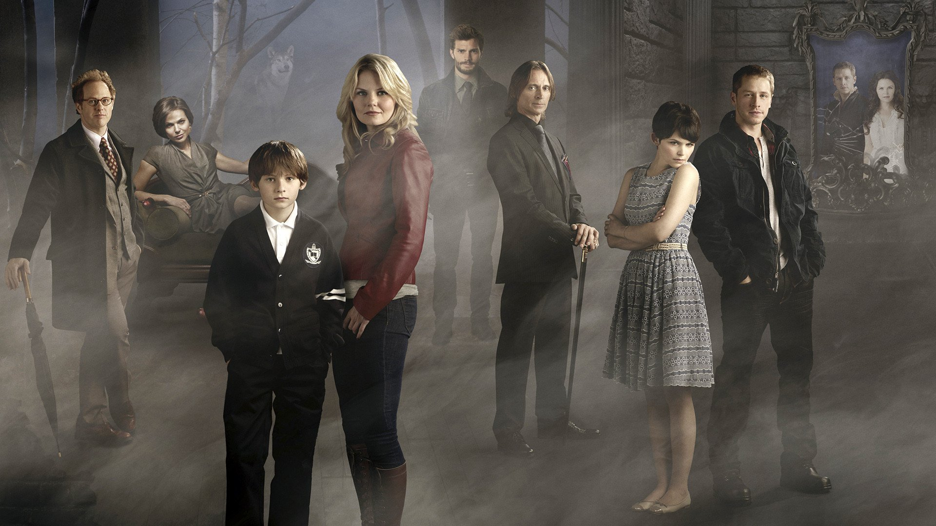 Sottotitoli Once Upon A Time sub ita Stagione 1