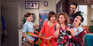 One Day at a Time Soundtrack