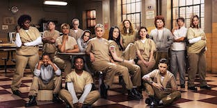 Orange is the New Black Soundtrack