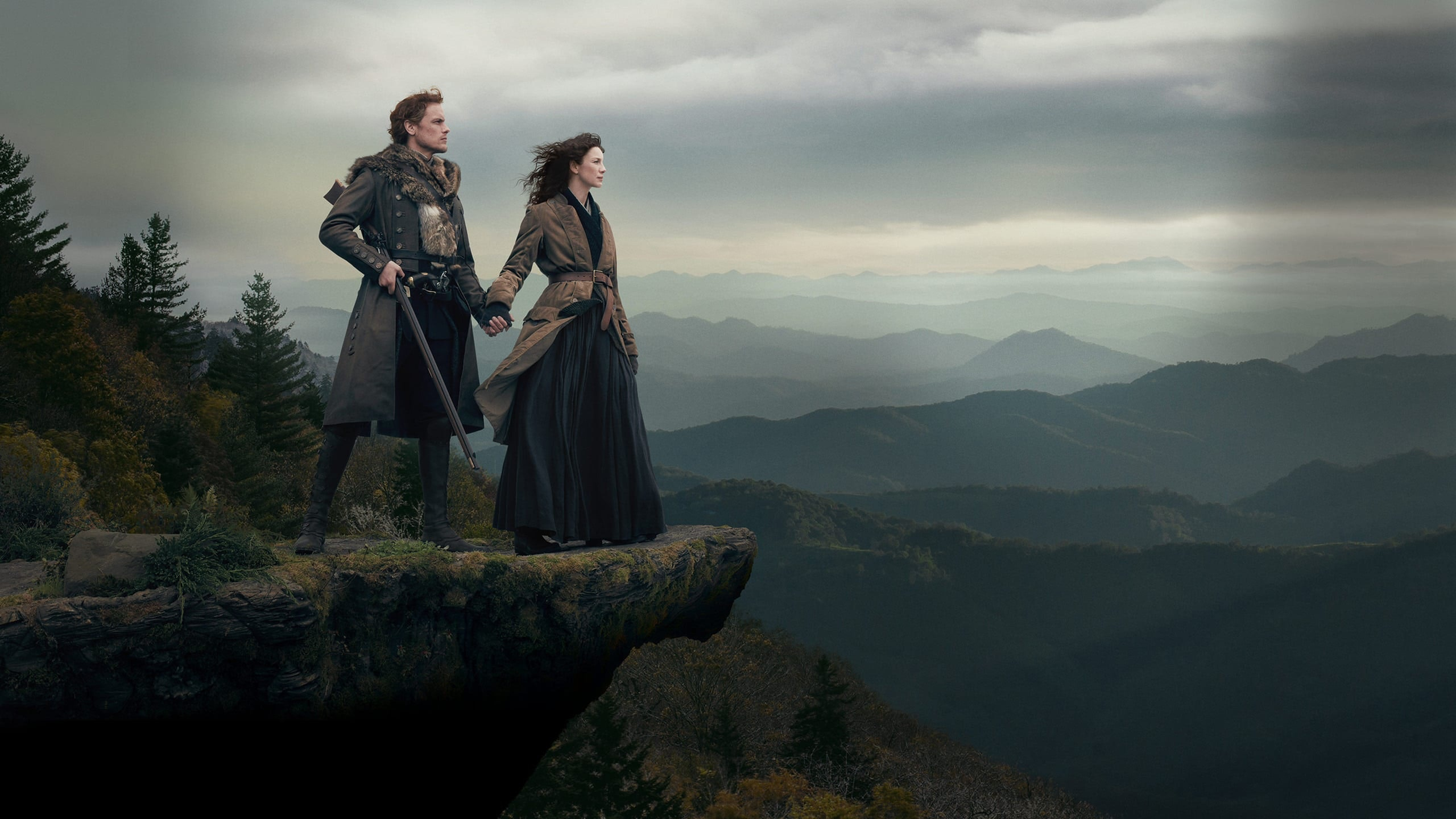 Outlander Soundtrack