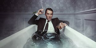 Patrick Melrose Soundtrack