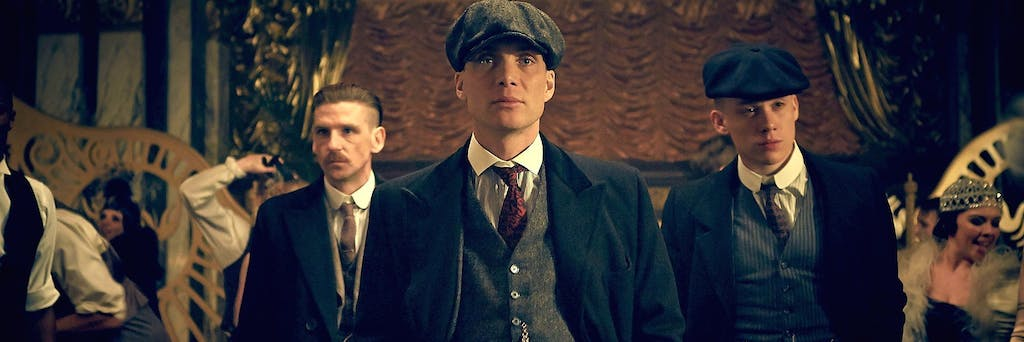 Music From Peaky Blinders