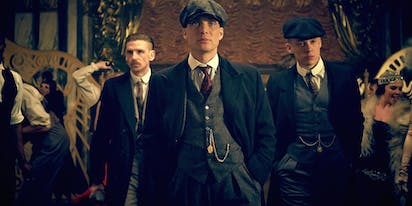 Peaky Blinders Season 1 Music & Songs | Tunefind