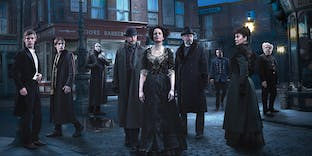 Penny Dreadful Soundtrack