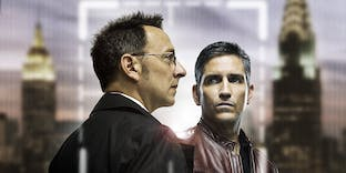 Person of Interest Soundtrack