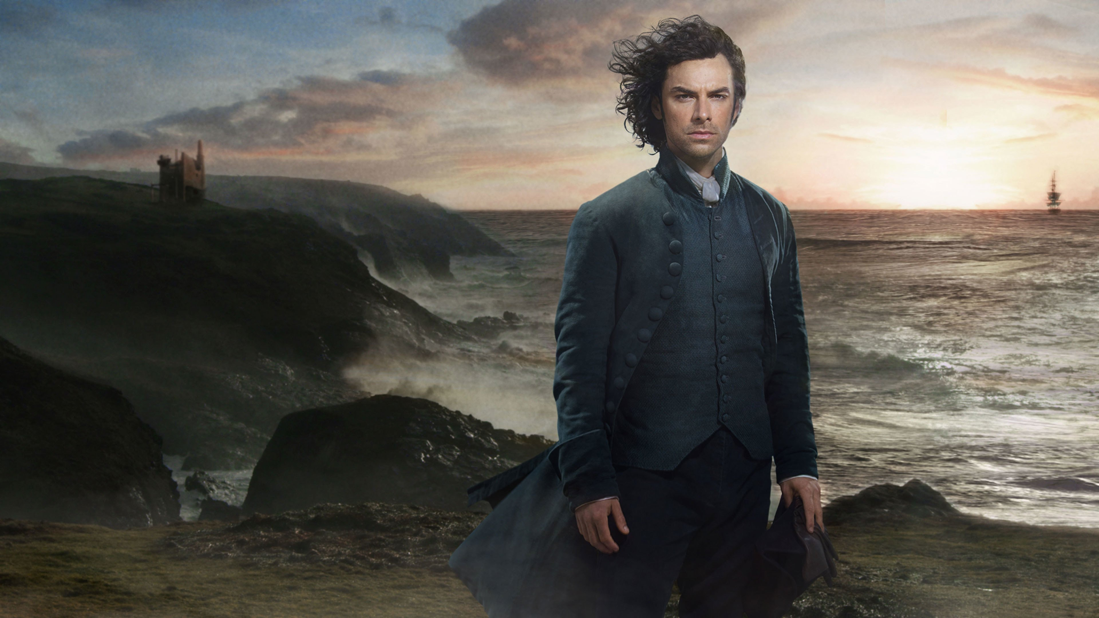 Poldark Soundtrack