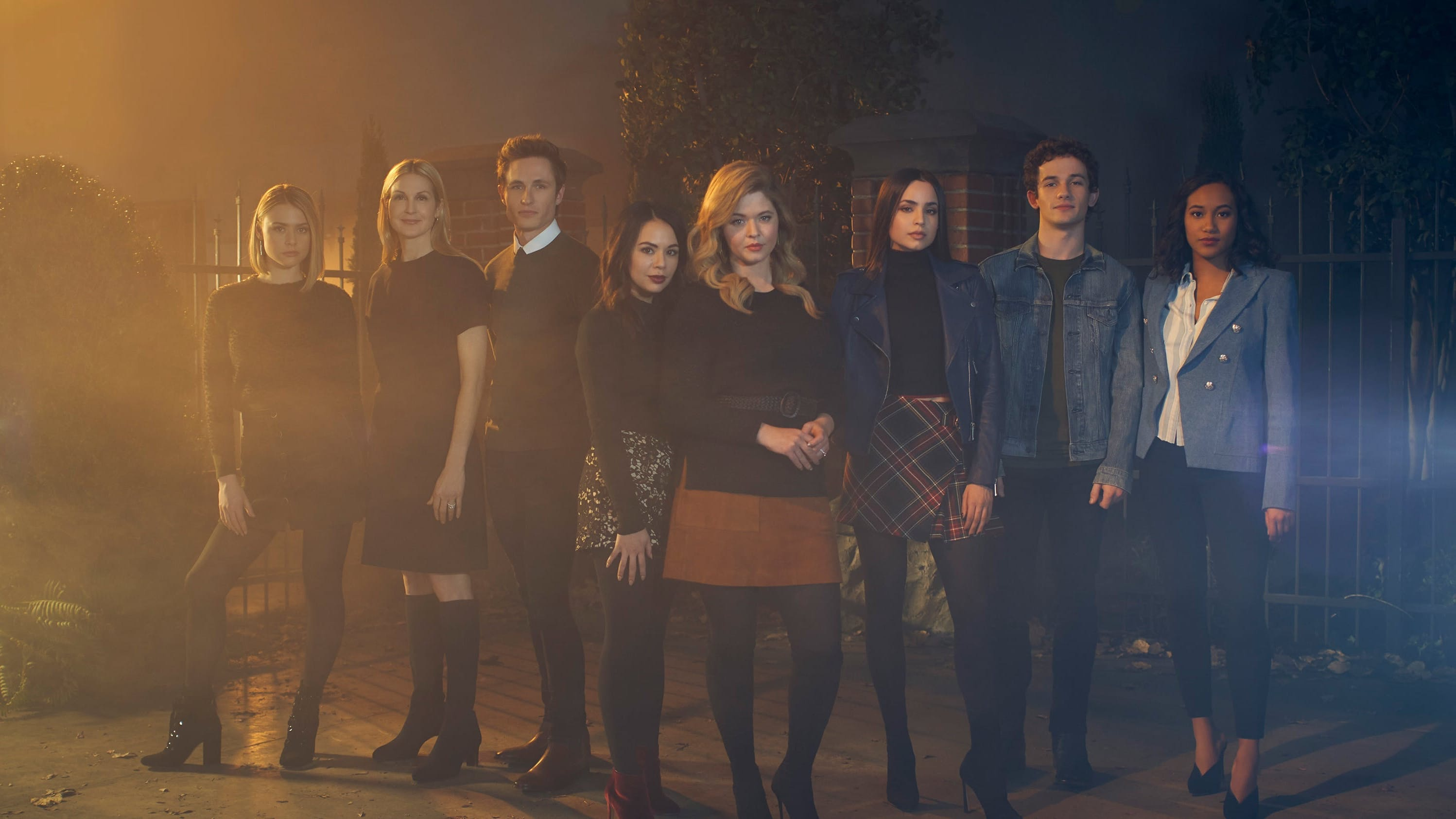 Pretty Little Liars: The Perfectionists Soundtrack