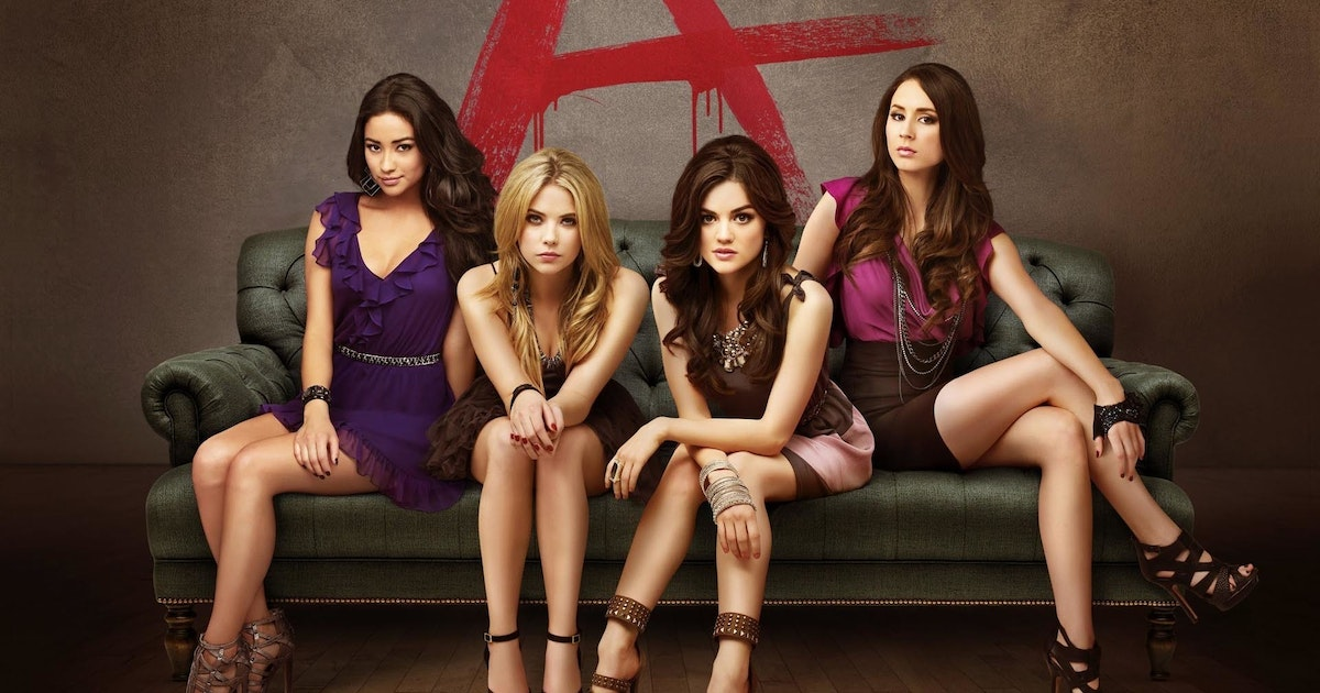 Pretty Little Liars Soundtrack Complete Song List Tunefind
