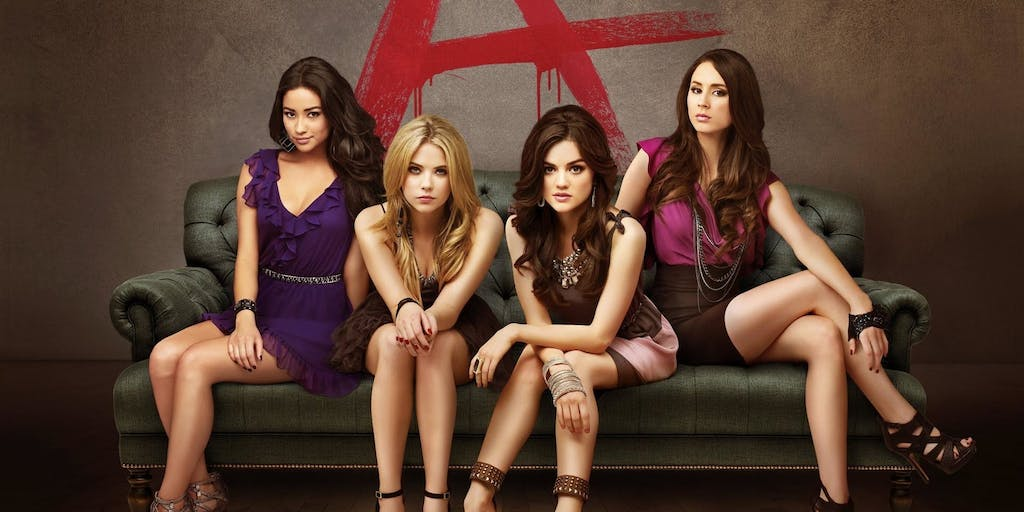 Pretty Little Liars Season 4 Music & Songs | Tunefind