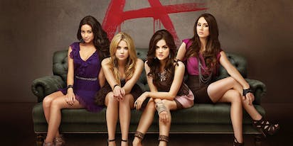 Pretty Little Liars Soundtrack - Complete Song List | Tunefind
