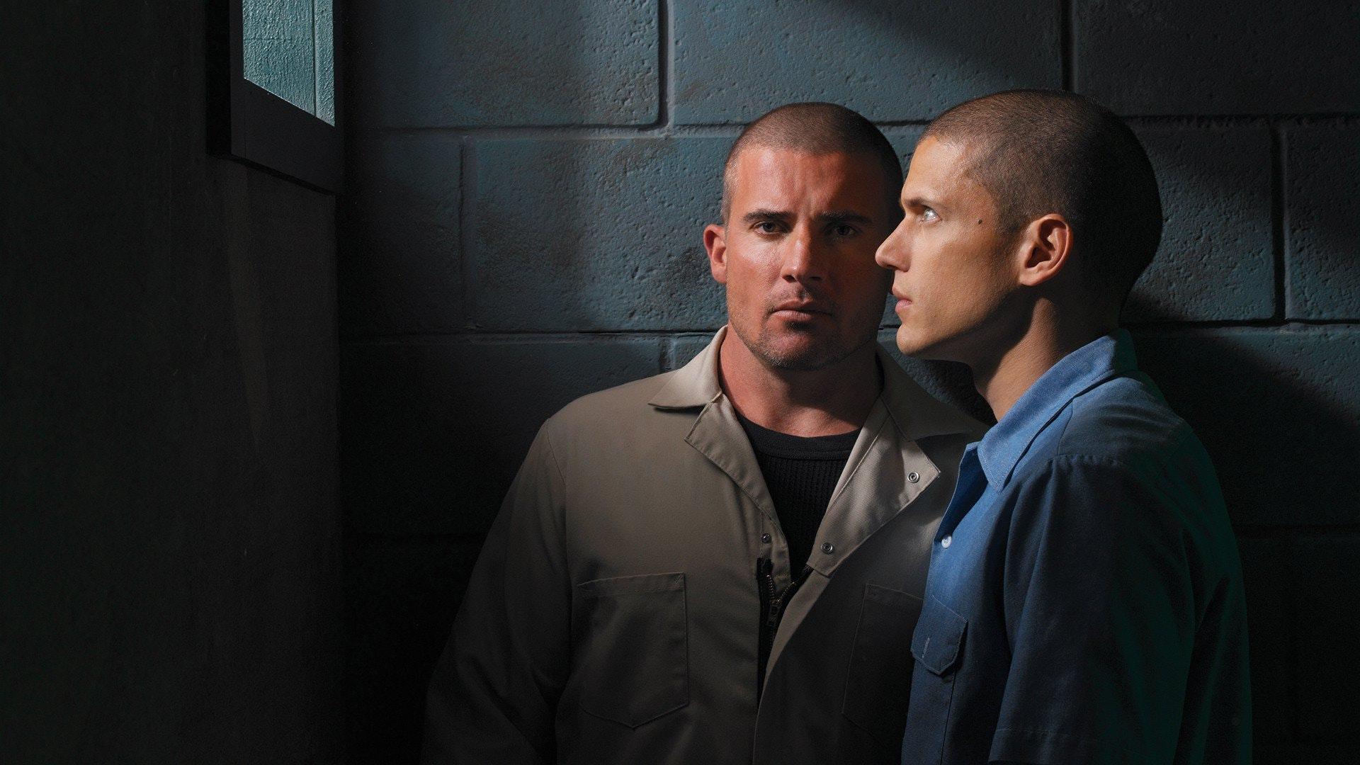 Prison Break Soundtrack