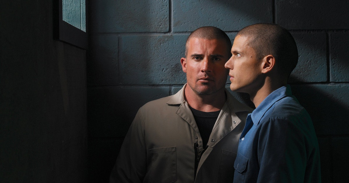 Prison Break Season 4 Music & Songs | Tunefind