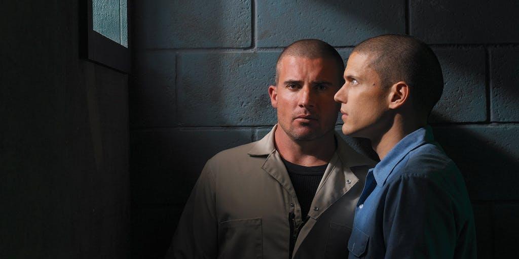 Prison break soundtrack complete song list   tunefind.