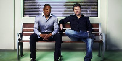 Psych Christmas Episodes.Psych Soundtrack S5e14 The Polarizing Tunefind