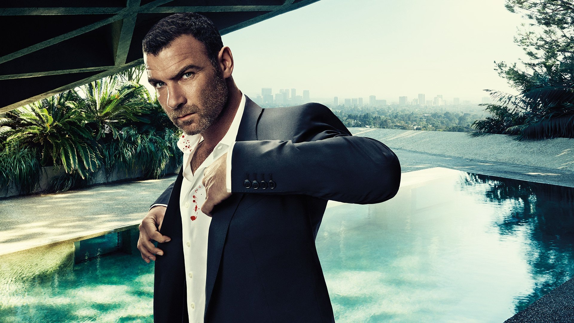 Ray Donovan Soundtrack
