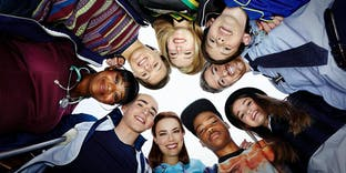 Red Band Society Soundtrack