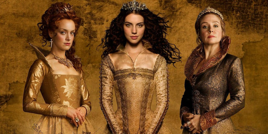 Reign Soundtrack - Complete Song List | Tunefind