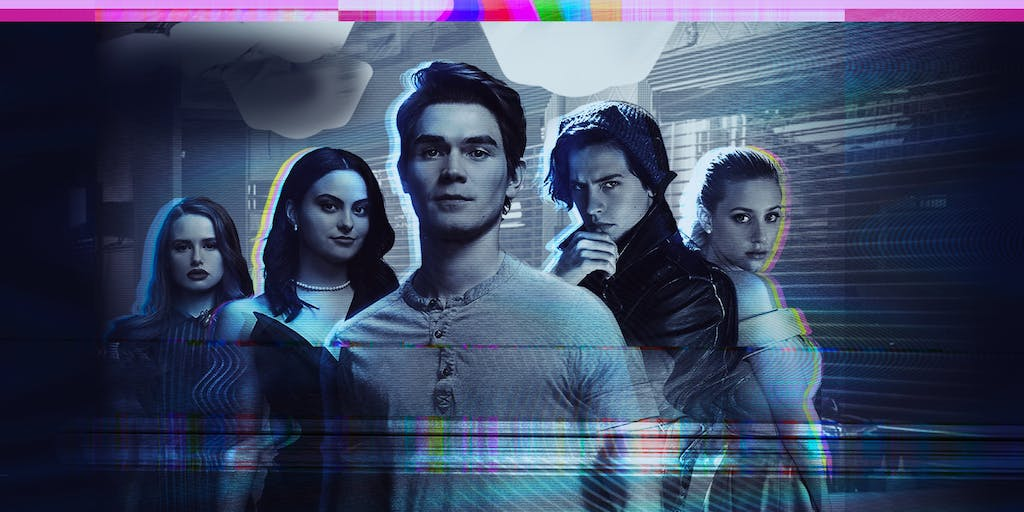 Riverdale Soundtrack - S1E13: Chapter Thirteen:… | Tunefind
