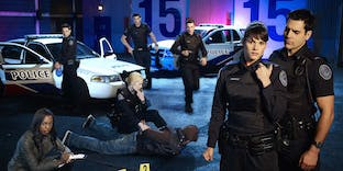 Rookie Blue Soundtrack