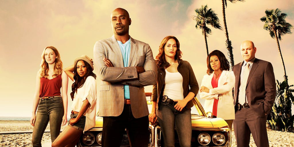 Rosewood Tv Show ~ Rosewood season music songs tunefind