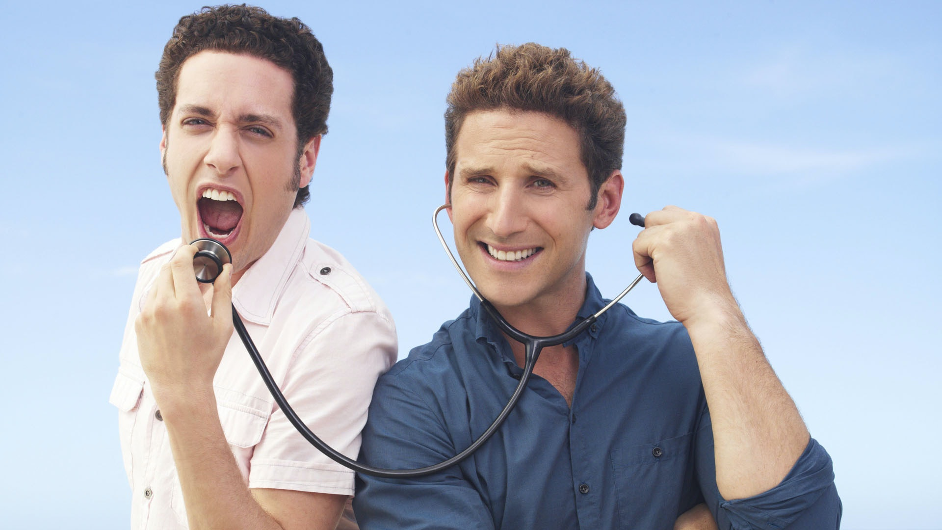 Royal Pains Soundtrack