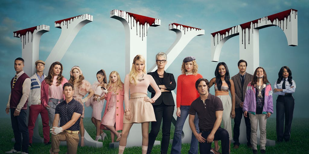 scream queens season 1 music songs tunefind
