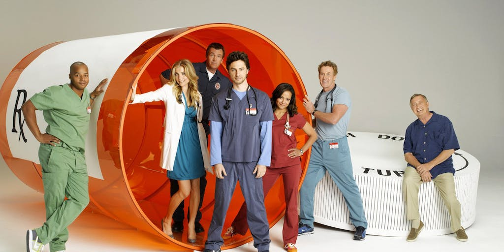 Scrubs (tv series) theme song download | instrumentalfx.