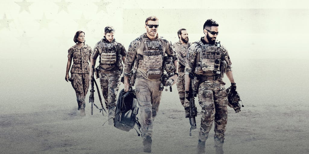 SEAL Team Soundtrack - Complete Song List | Tunefind