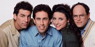 Seinfeld Soundtrack