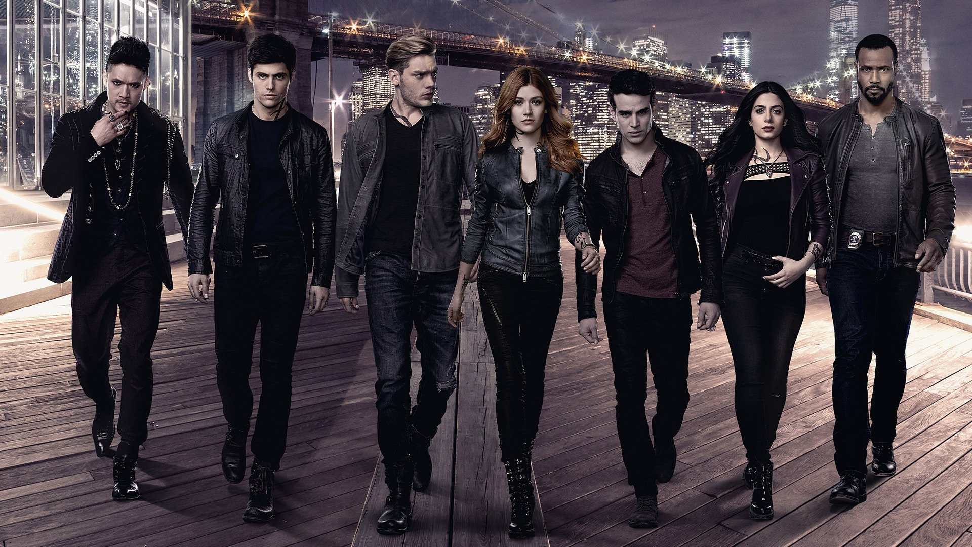 Shadowhunters Soundtrack