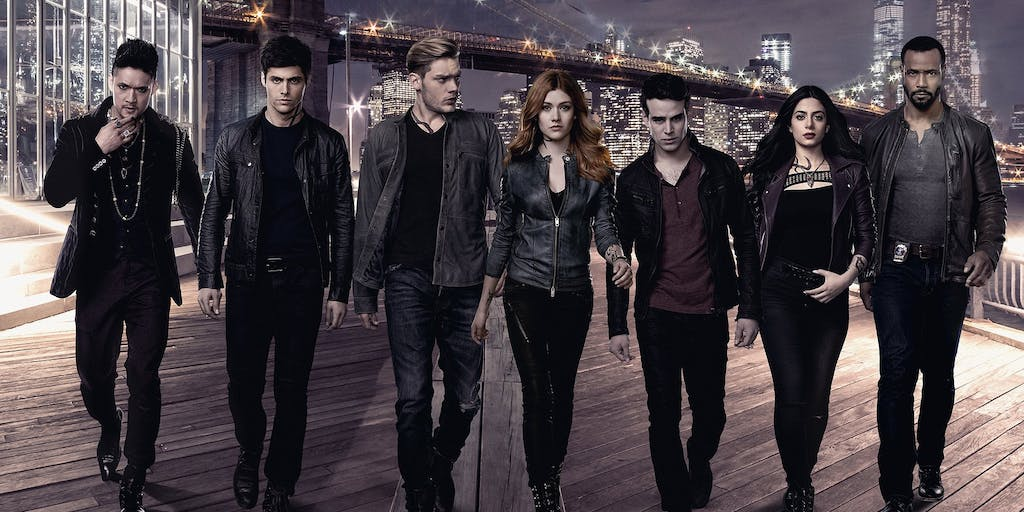 Shadowhunters: The Mortal… Season 1 Music & Songs | Tunefind