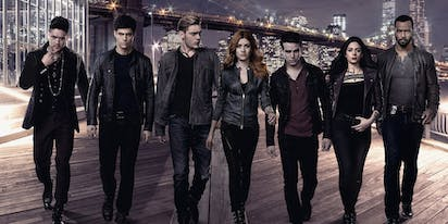Shadowhunters: The Mortal… Soundtrack - Complete Song List