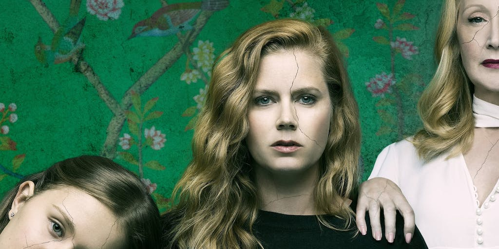 Sharp Objects Season 1 Music & Songs | Tunefind