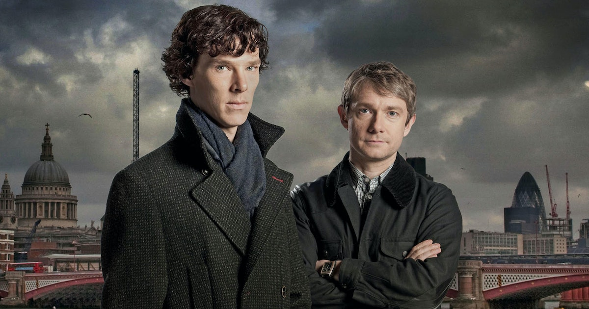 Sherlock Soundtrack - S4E3: The Final Problem | Tunefind