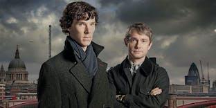 Sherlock Soundtrack