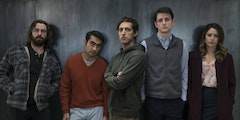 Silicon Valley Music