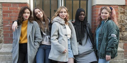 Skam France Soundtrack - Complete Song List | Tunefind