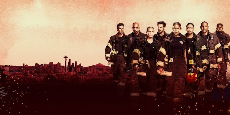 Station 19 Soundtrack - Complete Song List   Tunefind